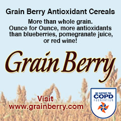 Grainberry Ad