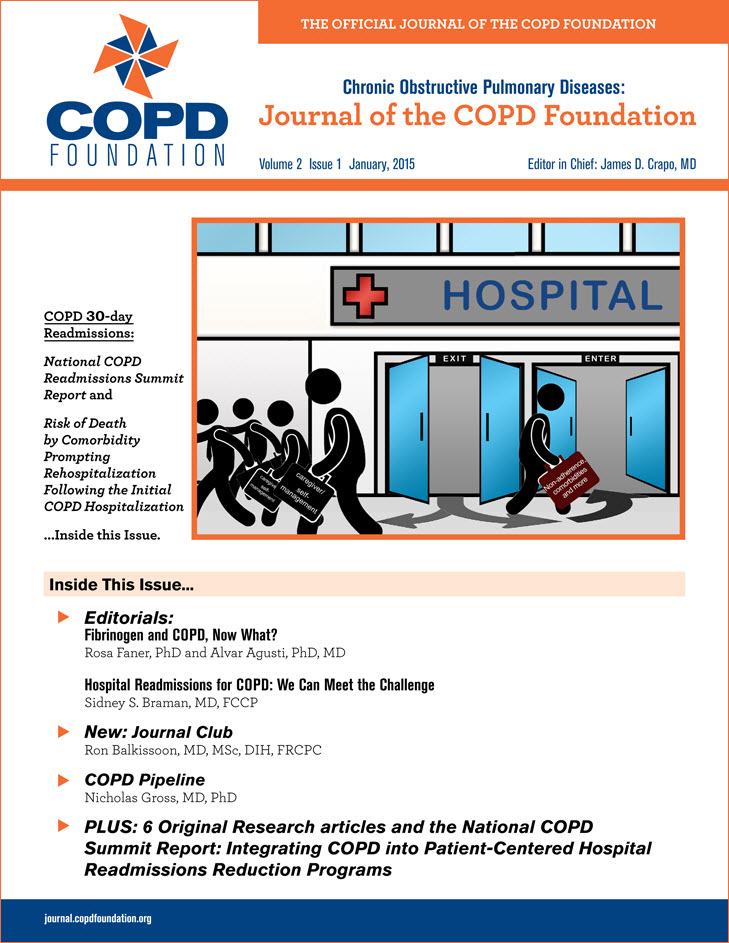 reflective essay relating to a patient with copd The chosen patient is a 59 year old female with a history of copd and  in  relation to the learning that has occurred during this reflection.
