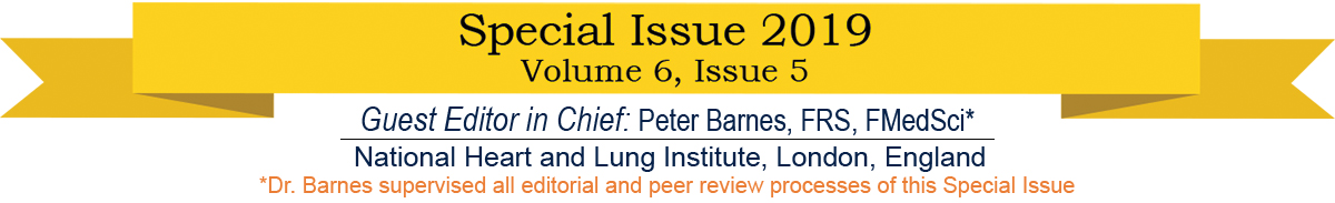 COPD Journal Special Issue